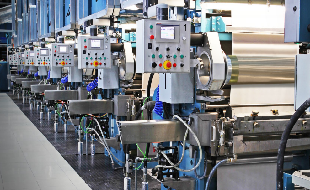 Manufacturer Drives Operations by Transforming their IT Infrastructure, Wifi & IT Support