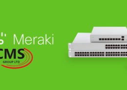 cisco meraki banner CMS Group